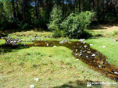 Puentes romanos Valle del Tiétar; senderismo madrid rutas; excursiones semana santa;viajes cultural
